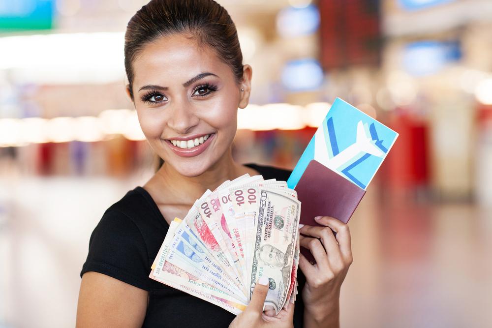 devises avant de partir en vacances